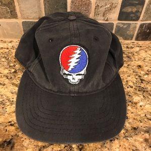 Vintage Grateful Dead Balzout 90's Snapback Hat